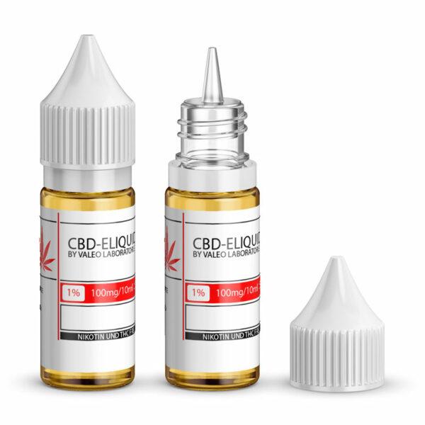 E-Liquids Valeo CBD 1