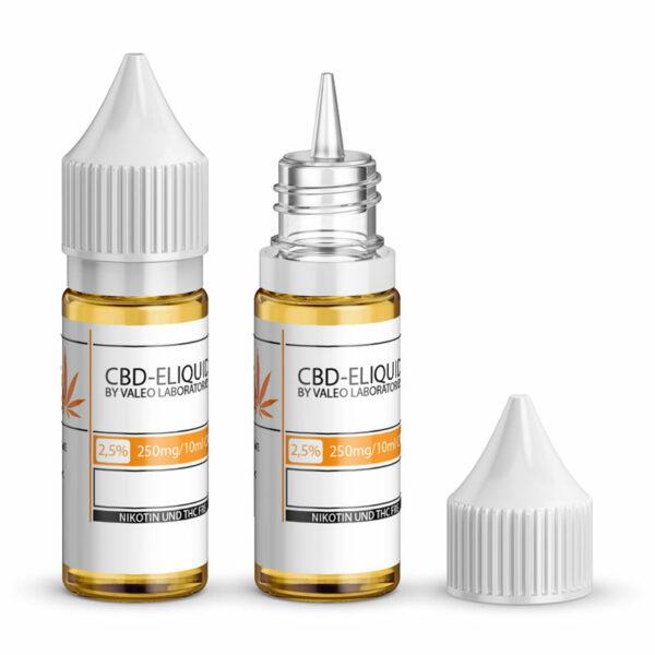 E-Liquids Valeo CBD 2