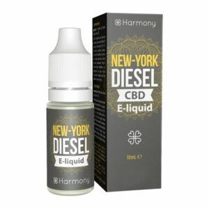 new york diesel cbd liquido