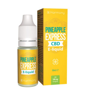 pineapple express liquido cbd