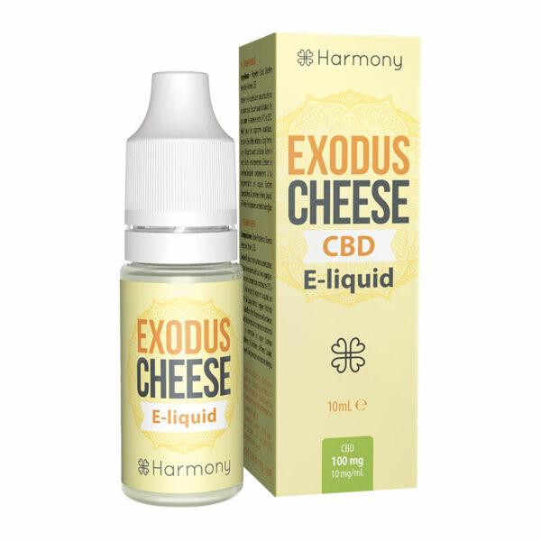 liquidos para vapear cbd exodus cheese