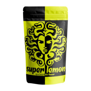 super lemon cbd