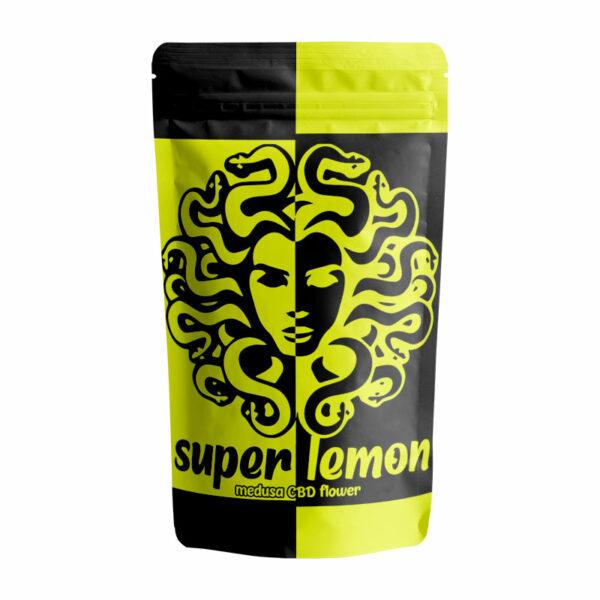 super lemon cbd