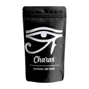 charas hashis de cbd