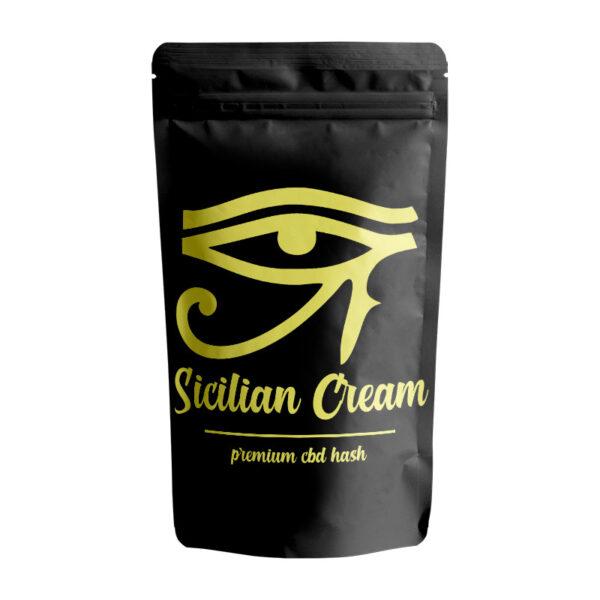 sicilian cream